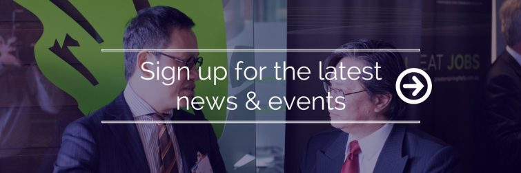 sign up for the latest news & events (10)
