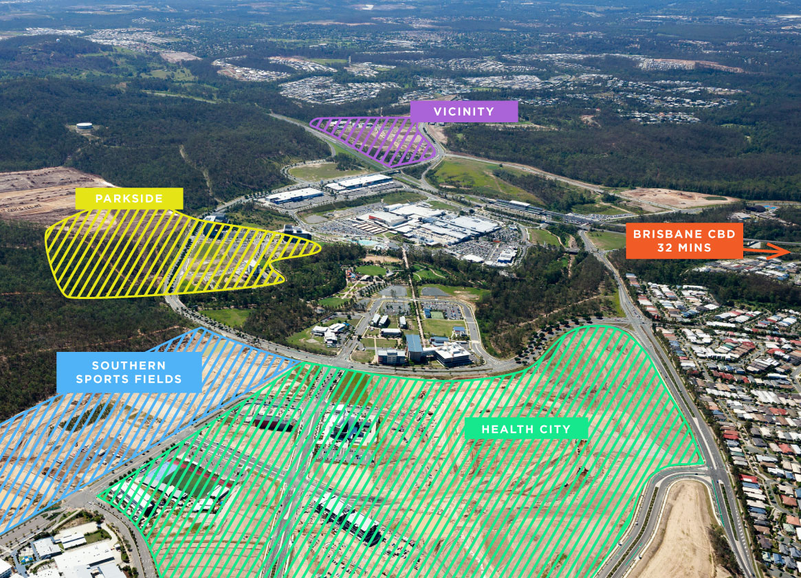 Commercial Opportunities In Springfield Central Greater