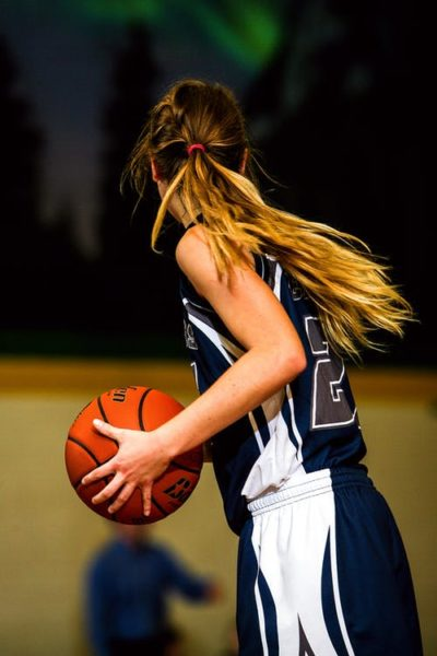 Greater Springfield Local Sport - Basketball