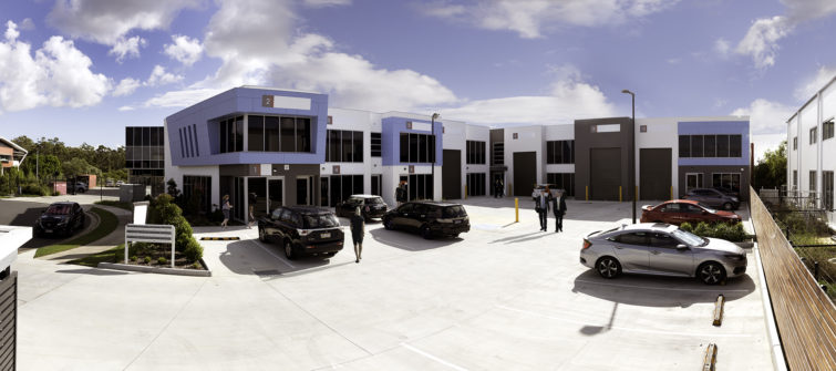 Hub 23 - Commercial Real Estate Opportunity in Greater Springfield, Brisbane