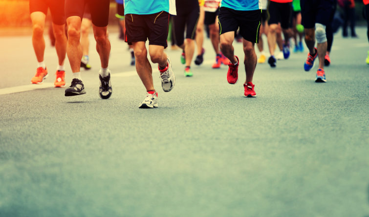 Greater Springfield Runners Club & Augustine Heights Park Run