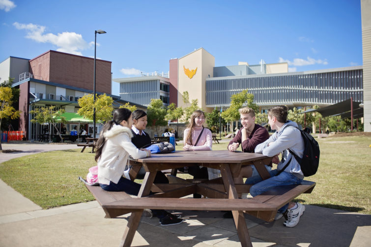 Greater Springfield's very own University is One of the Best in QLD! - USQ Open Day