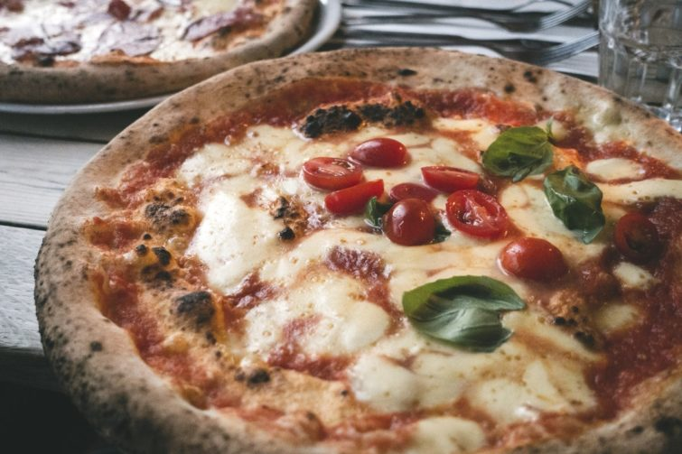 Greater Springfield's Very Own Authentic Italian Pizza - Pizzeria La Prima