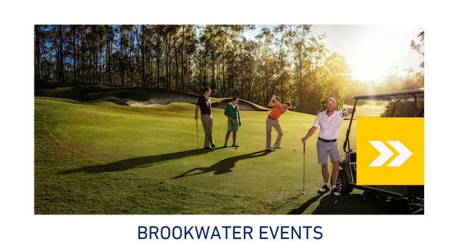 Brookwater Events