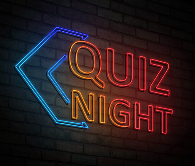 Brookwater Quiz Night at Brookwater Golf & Country Club